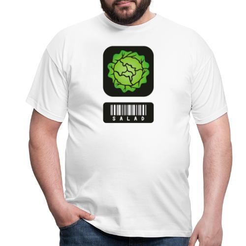 salad - Männer T-Shirt
