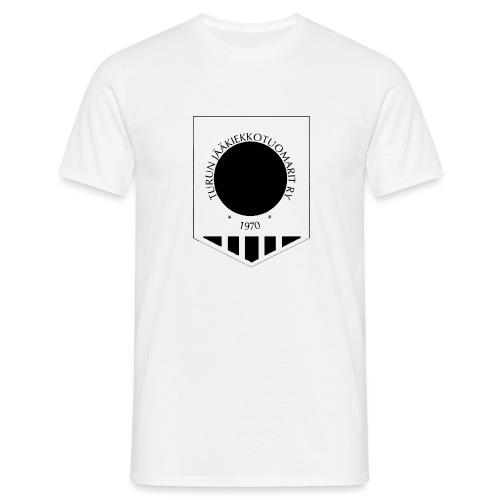 Tujen vaakunalogo - Miesten t-paita