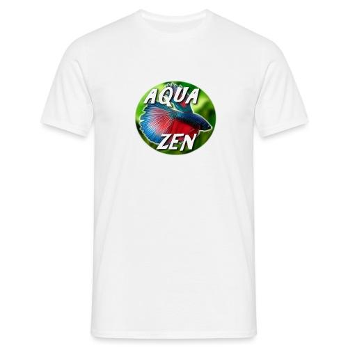 Aqua Zen - T-shirt Homme