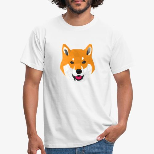 Shiba Dog - T-shirt Homme