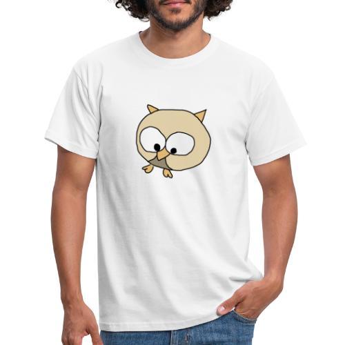 Uggla - T-shirt herr