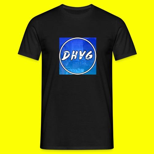DusHeelVeelgamen New T shirt - Mannen T-shirt