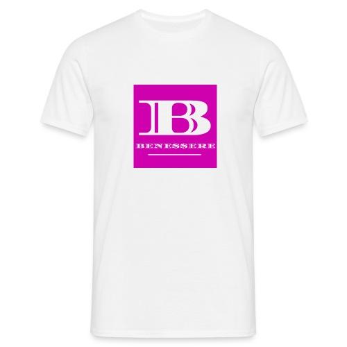 B - Maglietta da uomo