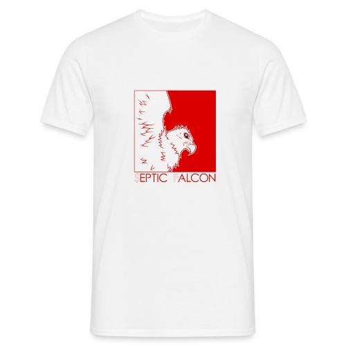 Falcon2 - Men's T-Shirt