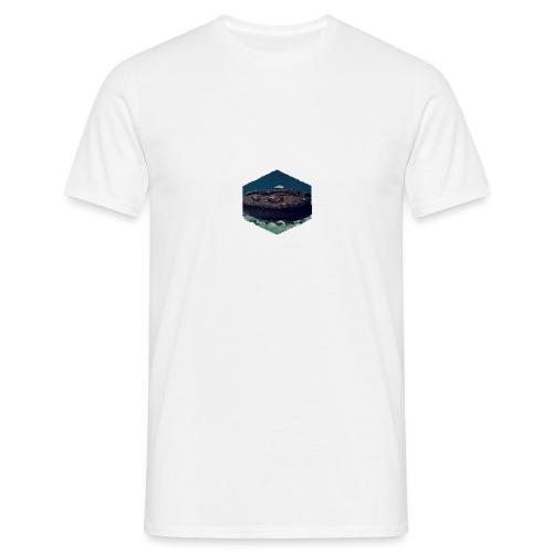 K.A Sport - Herre-T-shirt