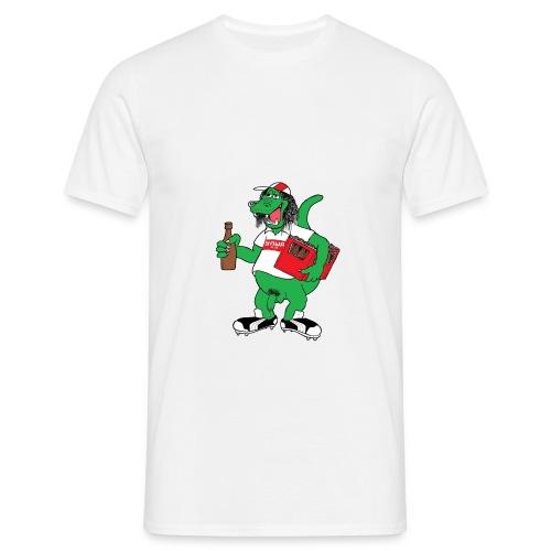 fritzle png - Männer T-Shirt