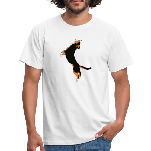 Entlebucher - T-shirt herr
