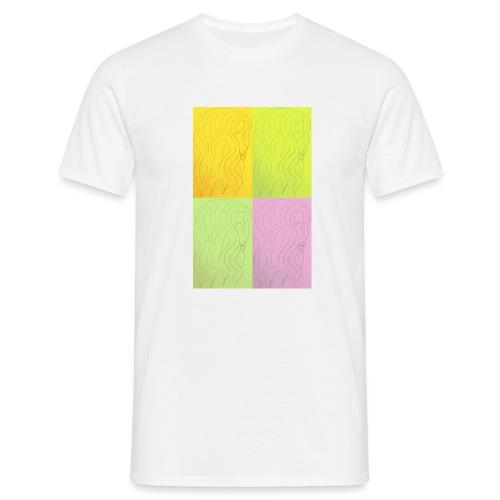 curls - Camiseta hombre