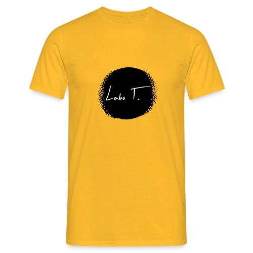 Logo Labo T. - T-shirt Homme