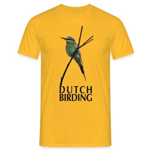 groene bijeneter castricum 16 augustus 2 - Mannen T-shirt
