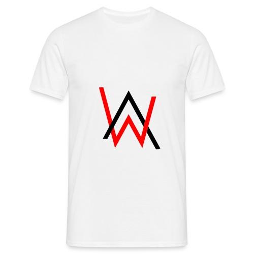 Alan Walker - T-shirt Homme
