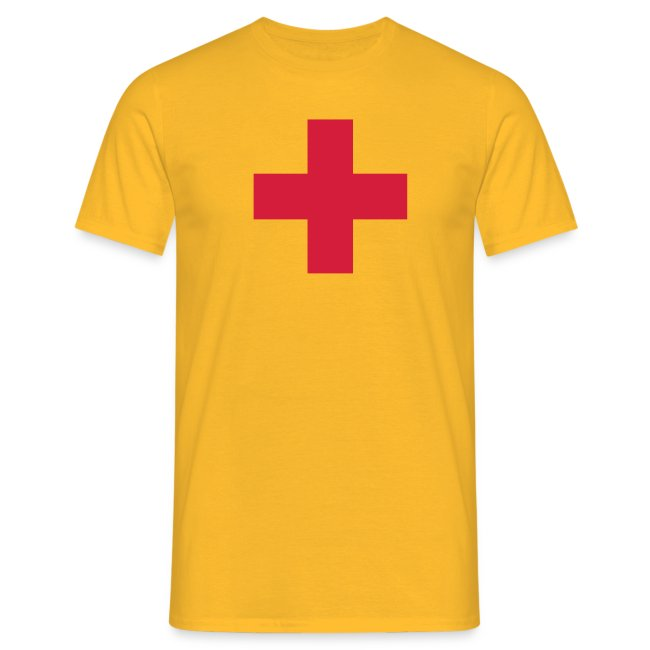 Ambulance Cross