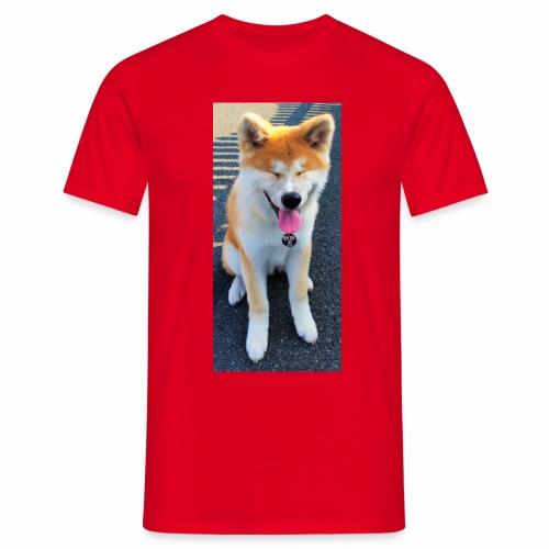 Akita Yuki - Men's T-Shirt