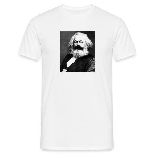 Karl Digital - Männer T-Shirt