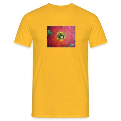 flower - Men's T-Shirt