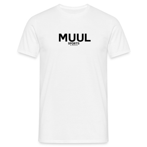 MuulSports - Männer T-Shirt
