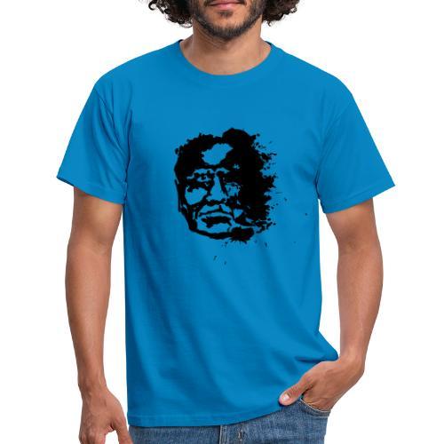 Sprengkopf - Männer T-Shirt