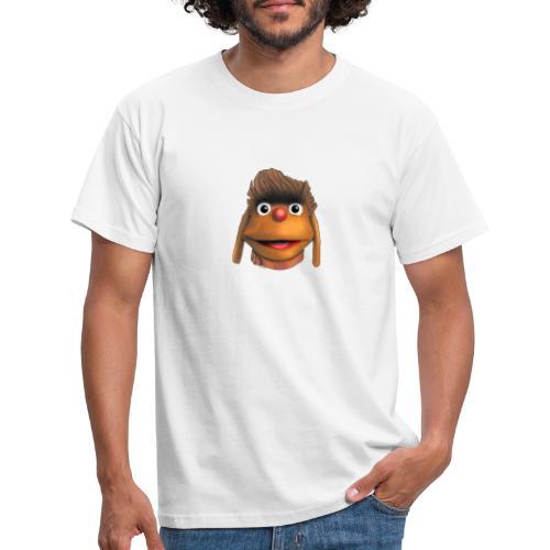 Moppi 3D - Männer T-Shirt