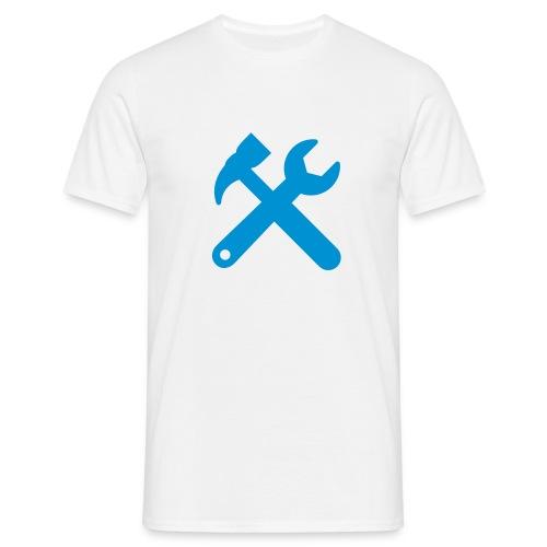 tools6 - Männer T-Shirt