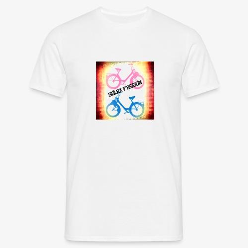 flash passion tee shirt - T-shirt Homme