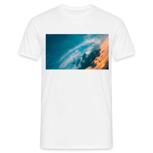 SUN:set - Männer T-Shirt