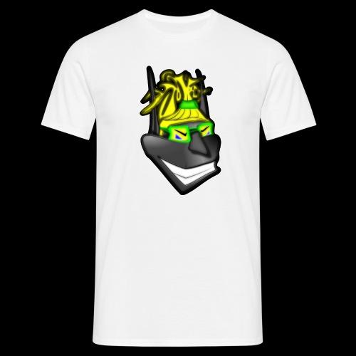 dunkelElf - Männer T-Shirt