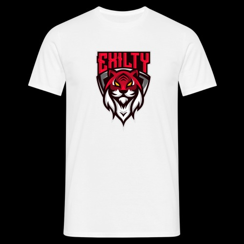 EXILEY MERCH - Men's T-Shirt