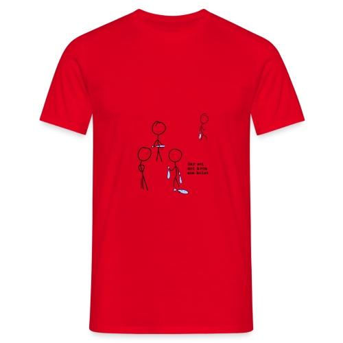 har sei png - T-skjorte for menn