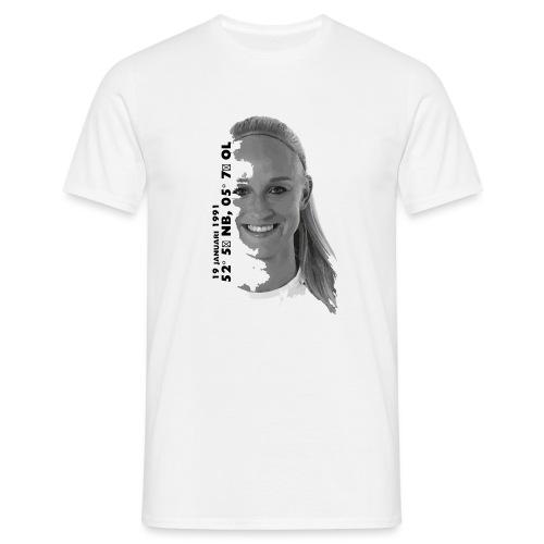 KOOPMANS - Mannen T-shirt