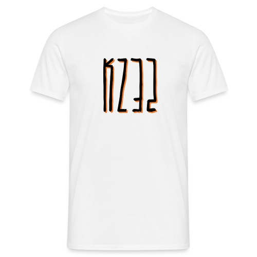 New KZ32 for white png - Men's T-Shirt