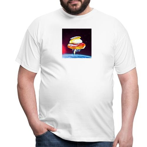 Semmel 3 - T-shirt herr