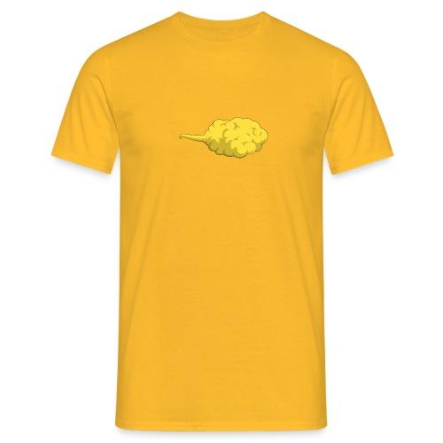 Nuage magique - T-shirt Homme