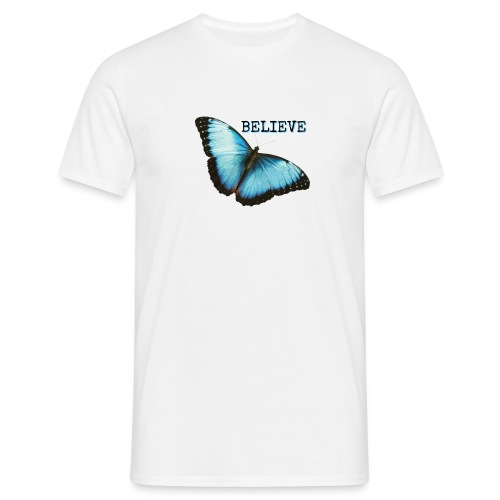 Leigh-Anne Pinnock 'Believe' - Men's T-Shirt