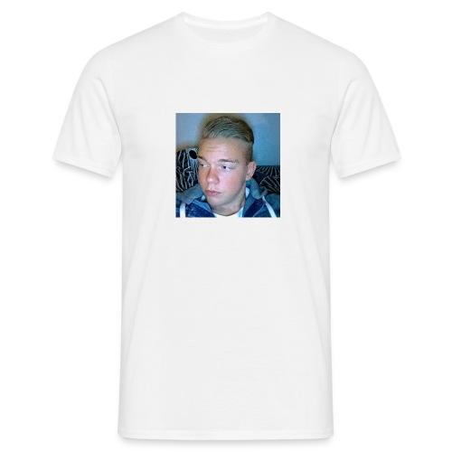 Fan Tröja - T-shirt herr