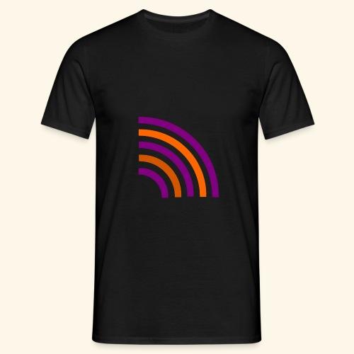 path3357 - Männer T-Shirt