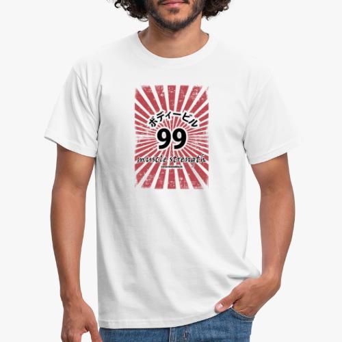 JAPAN SPORT - Männer T-Shirt