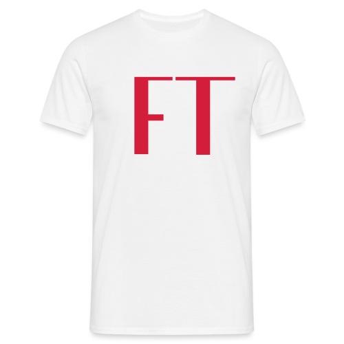 FAIRY TALE - Männer T-Shirt