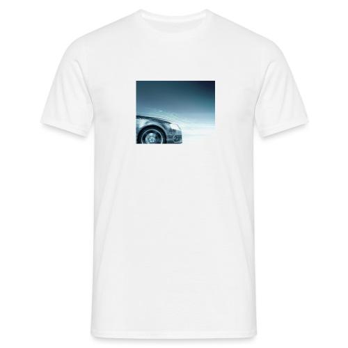 Hona - Männer T-Shirt