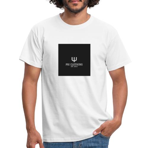 PSI CLOTHING Episode 1 - Männer T-Shirt
