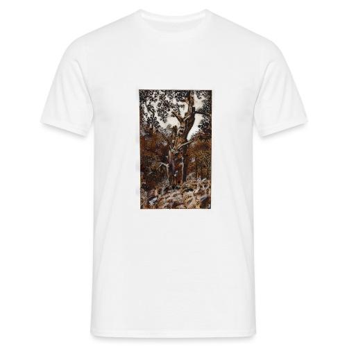 ryhope#27 - Men's T-Shirt