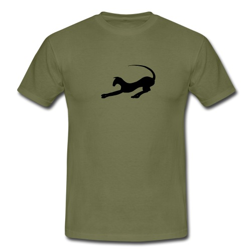 Silluett 2 - T-shirt herr