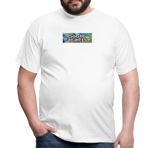 SOUTH PARADISE - Maglietta da uomo