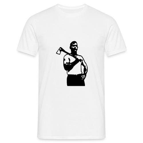 aizkolaria - Camiseta hombre