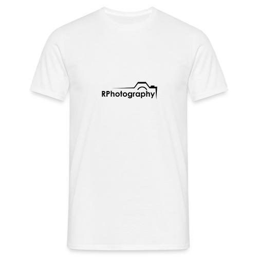 Mug RPhotography - T-shirt Homme