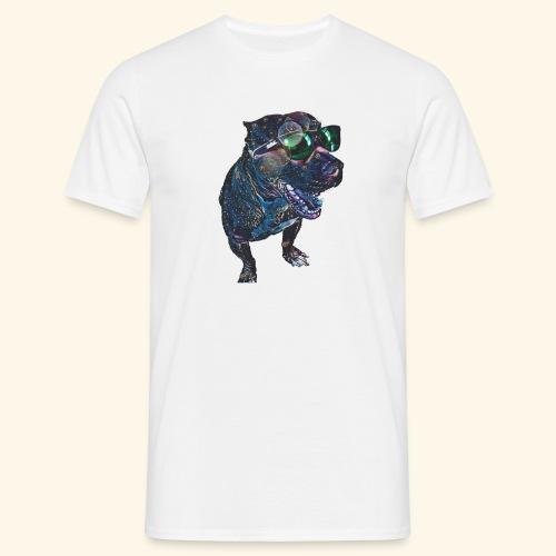KABOOBI - Camiseta hombre
