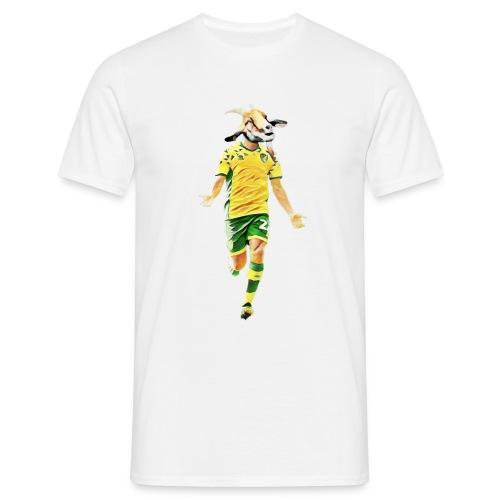 Pukki Party - Miesten t-paita
