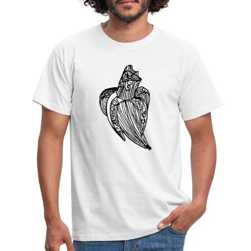 Bananaland - T-shirt herr