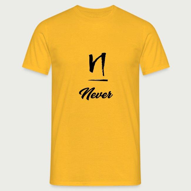 Never Design Version 2