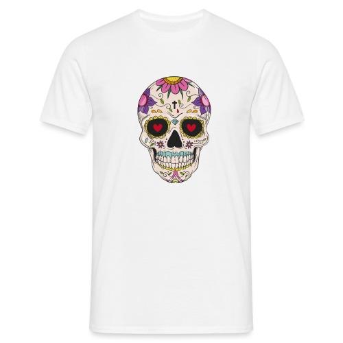 Por amor por amor se muere - Camiseta hombre