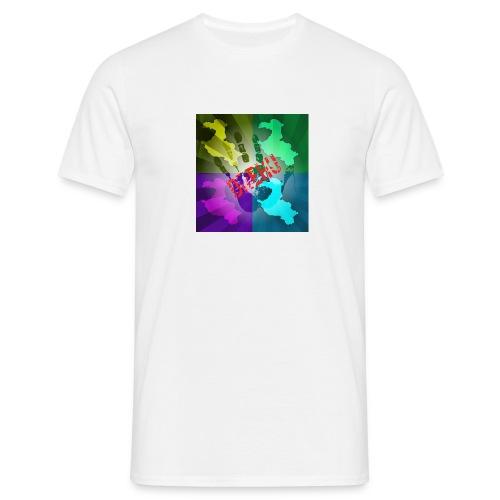 drehu Nouvelle Calédonie - T-shirt Homme